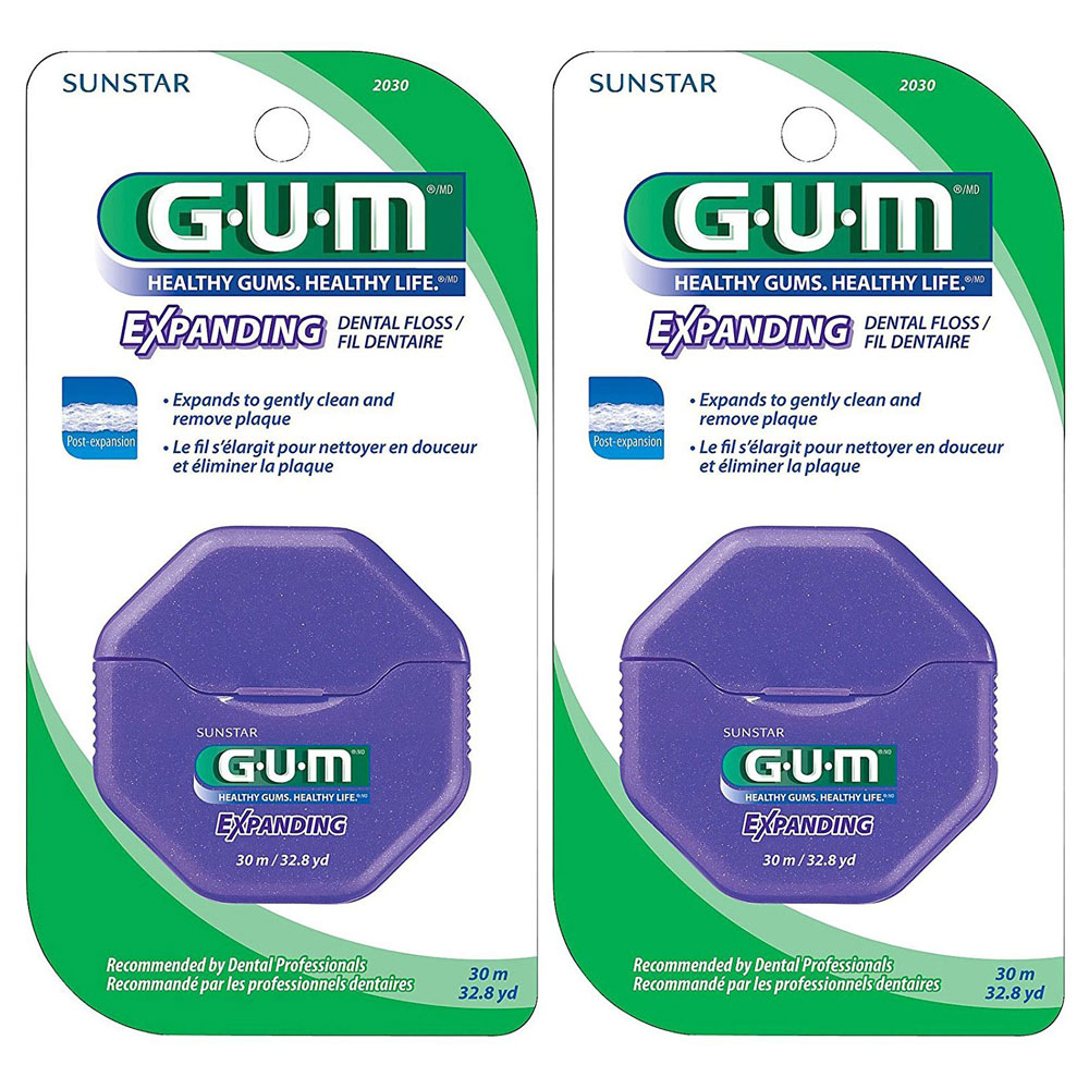 GUM-Expanding-Floss-(32_9-Yards)—Jumbo-Pack-of-36
