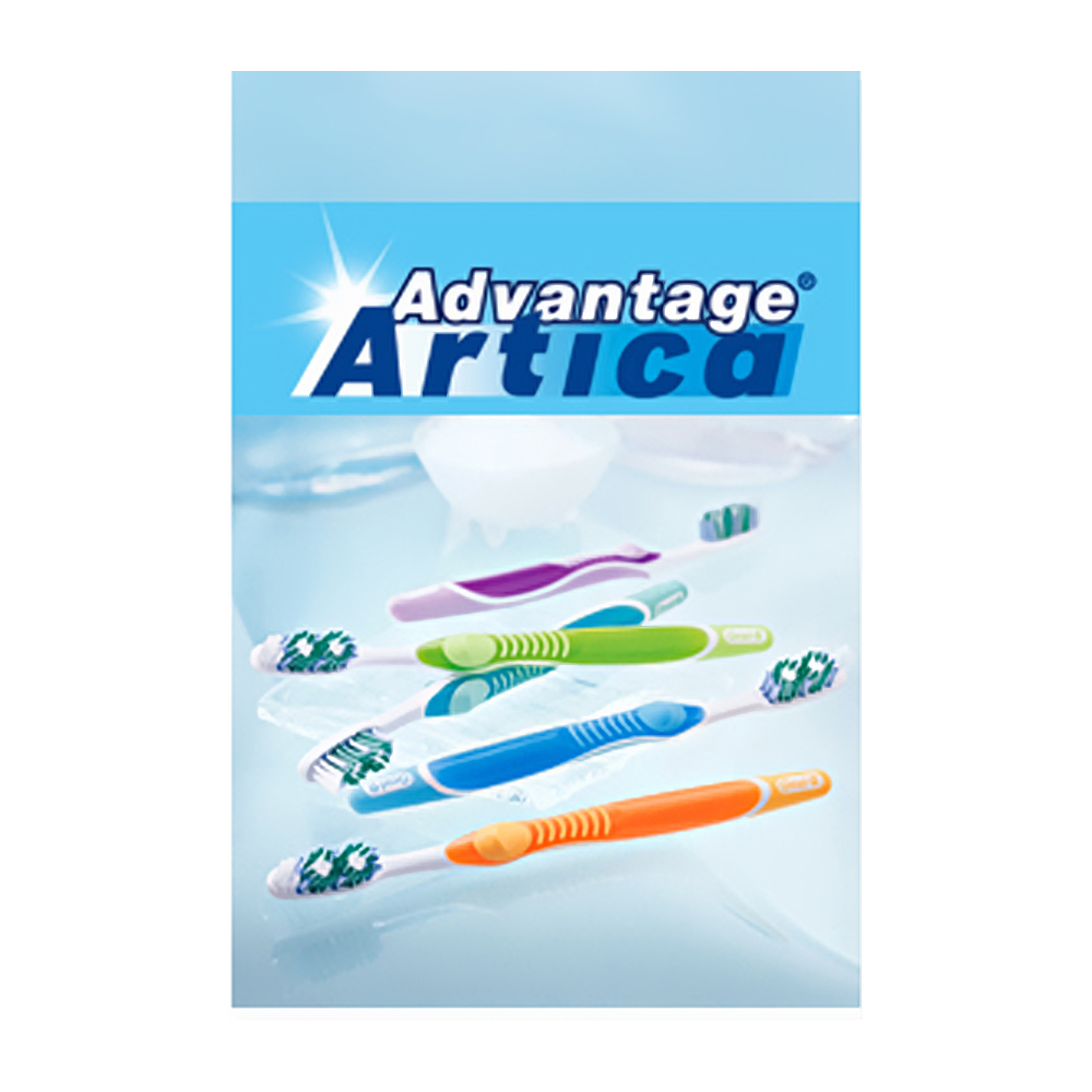 Oral B Advantage Artica Toothbrush