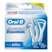 Oral B Mouth Care Essentials Kit