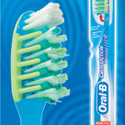 Oral B CrossAction Vitalizer