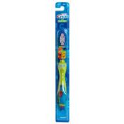 Crest Kid's (Sesame Street) Soft Toothbrush