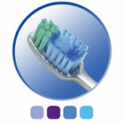 Crest Deep Clean Whitening Toothbrush