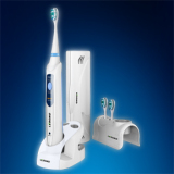 LEBOND Rechargeable Sonic Electric Toothbrush W/ Limited Time Bonuses