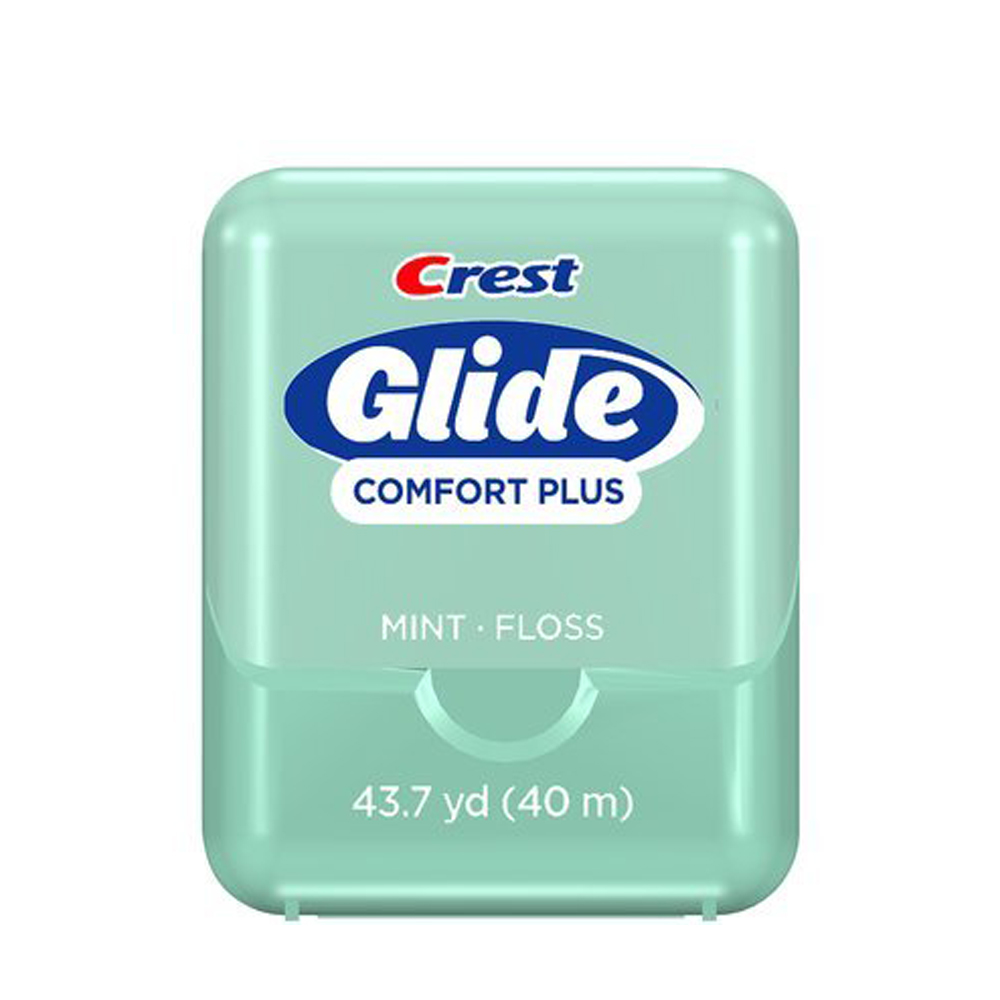 Glide-Comfort-Plus-Dental-Floss-From-Crest
