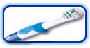 Oral B Cross Action Power Battery Toothbrush