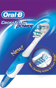 Oral b cross action battery voyeur masturbation video