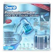 Oral B 8900 Oxyjet Center