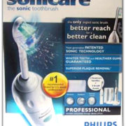 Sonicare Essence Sonic Electric Toothbrush Dual Version