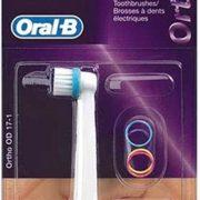 Oral B Orthodontic Brush Head