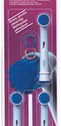 Oral B Extra Soft Brush Heads (3-Pack)