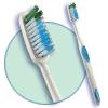 GUM Super Tip Multi level Trim Toothbrush (12 Pack Value)